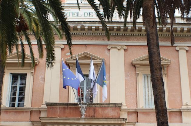 Cours Napoléon, avenue Beverini et boulevard Madame-Mère réaménagés