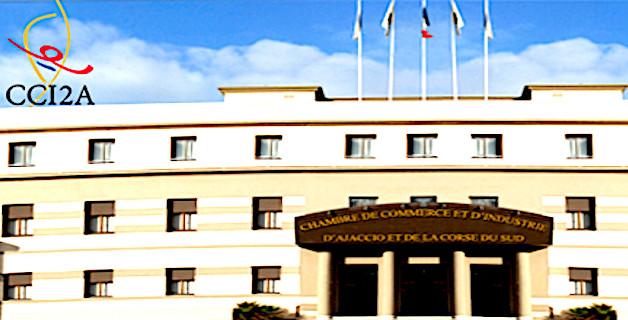 Paul Marcaggi élu président de la CCI de Corse-du-Sud