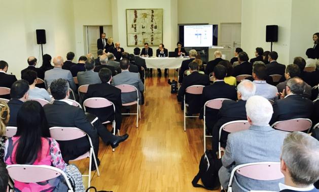 Plan d'investissement en Europe : Bilan et perspectives pour la Corse