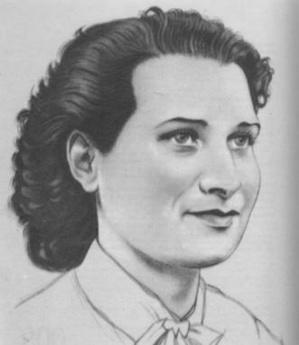 Il y a 74 ans, Danielle Casanova, s'éteignait à Auschwitz-Birkenau