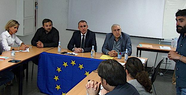 Bastia : La synergie entre secteur public et privé en Corse, un exemple pour la Toscane !