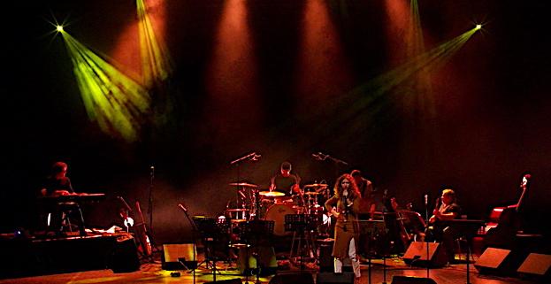 Bastia : « Sò elle » ou 5 talentueuses chanteuses sur une même scène !