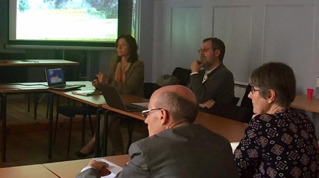 Xylella Fastidiosa en Corse : Un comité de pilotage pour une étude qui s'étendra sur 3 ans