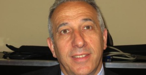 Législatives : Pierre Ghionga maintient sa candidature