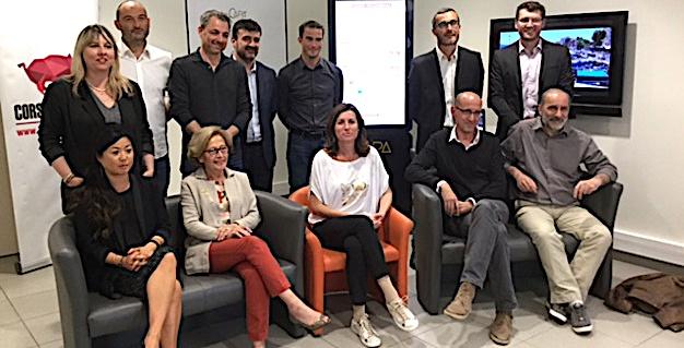 Ajaccio : Appel à candidature pour une résidence d'accélération de startup au mois de Juin