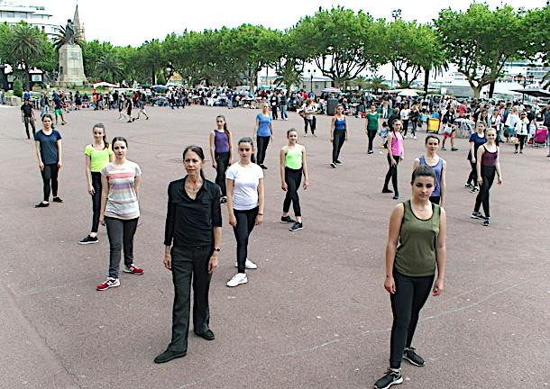 « Plateforme danse 2017 » : Coup d'envoi ce dimanche à Bastia