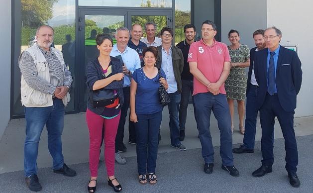 Ajaccio : L'EPA Corsica et Kyrnolia organisent une «Rencontre Enseignants Dirigeants»