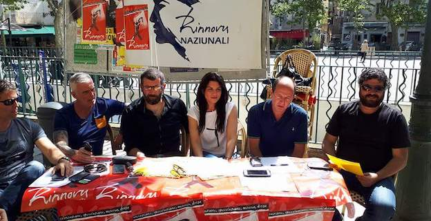 """Rinnovu : """"Non au projet Grand Frais de Bastia"""""""