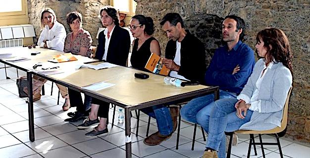 """""""Aregnu, Patrimonii è  memorie""""met en valeur le patrimoine archéologique, religieux et rural de la commune"""