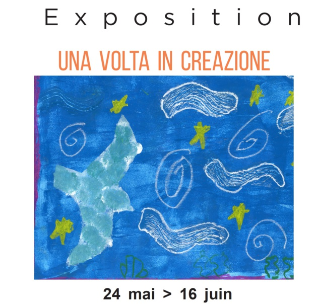 "Bastia : Exposition"" Una Volta in creazione"""