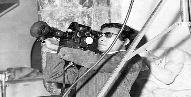 Michel Allal-Volterra : 60 ans de télévision de la première émission expérimentale à la naissance de Via Stella