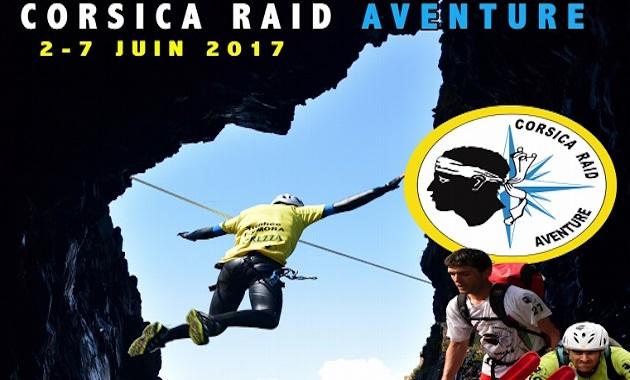 Corsica Raid Aventure : 47 équipes dans les starting-blocks