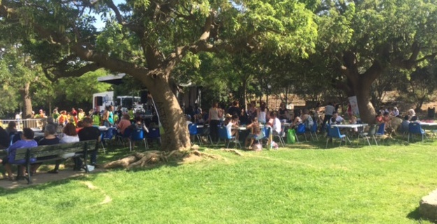 Bastia : A Festa di u Veranu placée sous le signe de l'environnement