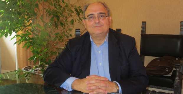 Paul Giacobbi, député PRG sortant, de la 2ème circonscription de Haute-Corse, conseiller territorial et président du groupe Prima a Corsica à l'Assemblée territoriale.