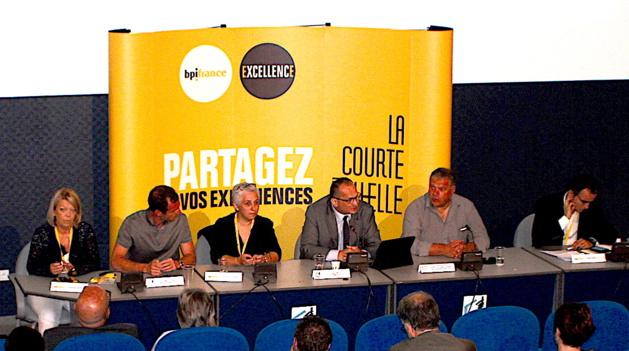 BPI France : 130 millions d'euros au bénéfice des entreprises corses