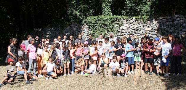 Santa Maria di Lota : Le Poggiolu réhabilité