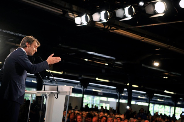 Législatives : François Baroin vendredi et samedi en Haute-Corse