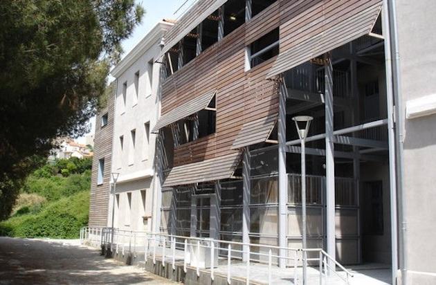 Le Centre d'art polyphonique de Sartène devrait (enfin !) ouvrir ses portes en Septembre