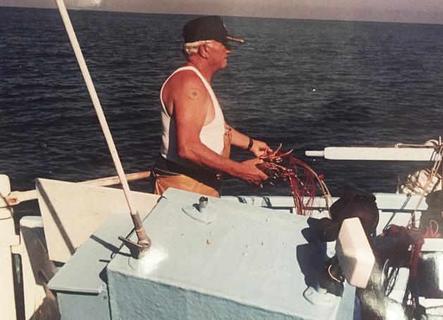 Calvi : Jérôme Ausilia nous a quittés