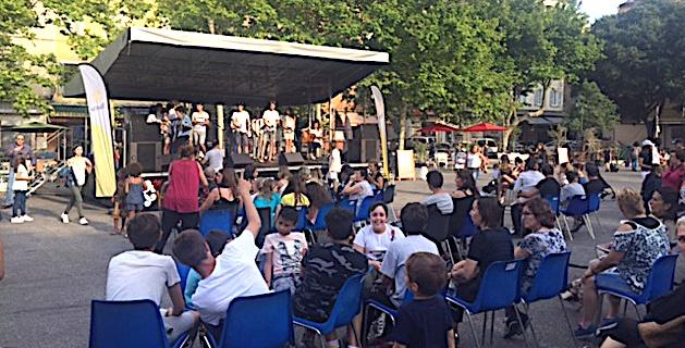 Festa di a lingua in Bastia : Collégiens et lycéens en concert pour préserver leur langue