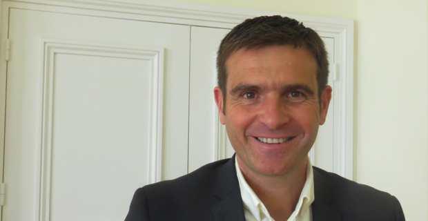 Jean-Martin Mondoloni, conseiller territorial du groupe « Le Rassemblement », président de la Commission de contrôle et d'évaluation de l'Assemblée de Corse.