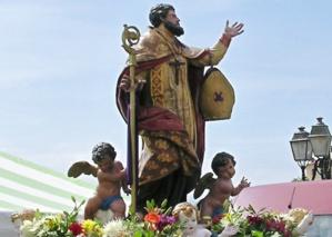 Pescadori in Festa : La procession et la sortie en mer annoncent les festivités