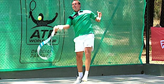 Championnats de Corse de tennis : Les finales ce lundi