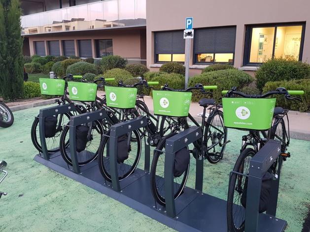 APPeBIKE, le vélo électrique pour tous, c'est parti!