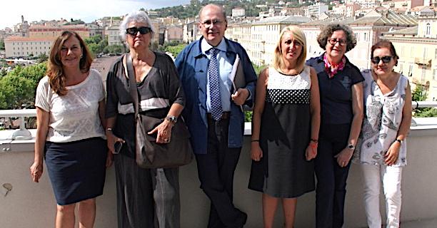 Bastia : Paroles de femmes autour de Wassyla Tamzali
