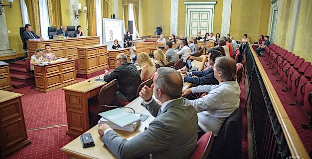 Conseil départemental de Corse-du-Sud : Les finances, les emplois et les territoriales…