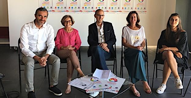 Ajaccio: Top départ pour les Quartiers Numériques!