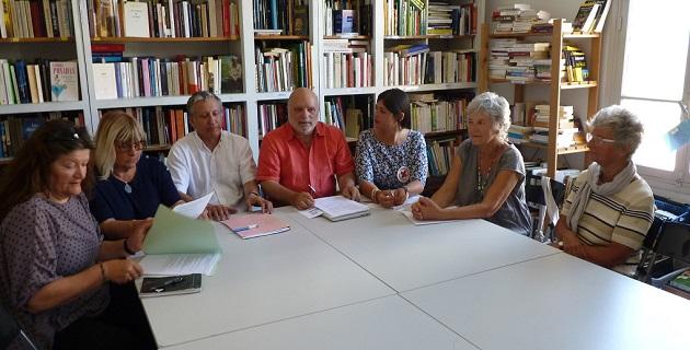 Lutte contre la pauvreté et l'exclusion : La CLE-Pumonte s'adresse aux candidats