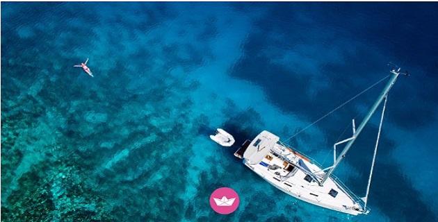 Click & Boat : Le Airbnb de la mer à la conquête de la Corse
