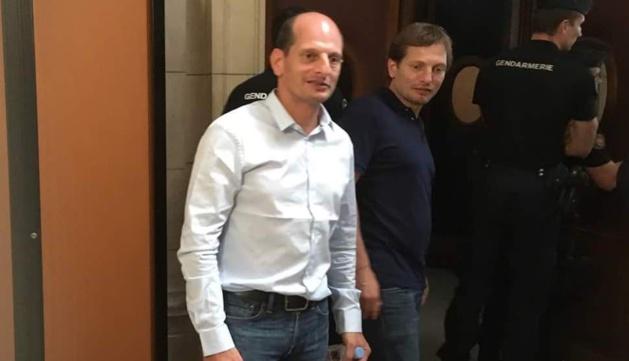 Felix Benedetti fait appel de sa condamnation