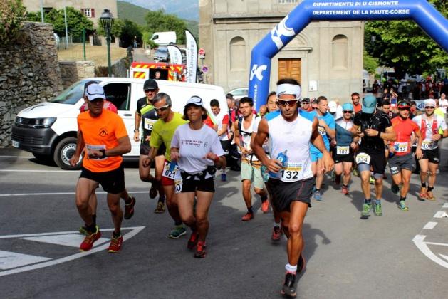 Trail di a memoria in Rutali : La course pour ne pas oublier…