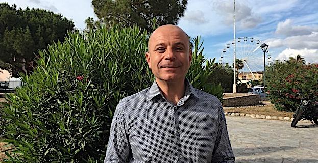 Le président de la CAPA, Jean-Jacques Ferrara, candidat LR, est arrivé en tête dans la 1ère circonscription de Corse du Sud.