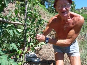 Vezzani : Comment réussir son jardin à 800 m d'altitude ?