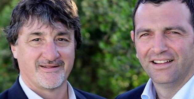 Législatives : Jean-Charles Orsucci-Jean-Baptiste Luccioni ne donnent aucune consigne de vote