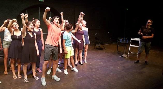 Ajaccio : 19ème édition de la plate-forme Jeune théâtre à l'Aghja