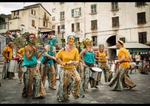 La Banda Etnica