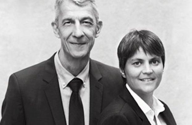 Michel Castellani, avec JUliette Ponzevera, candidat de Pè a Corsica, dans la 1ère circonscription de la Haute-Corse, affrontera le député LR sortant, Sauveur Gandolfi-Scheit.