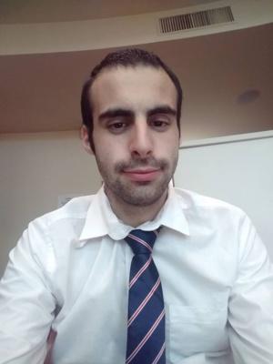 Jean-Philippe Casalta, Directeur de Cabinet du Maire des Jeunes