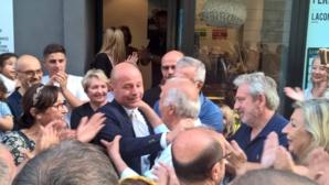 Jean-Jacques Ferrara élu à Ajaccio.