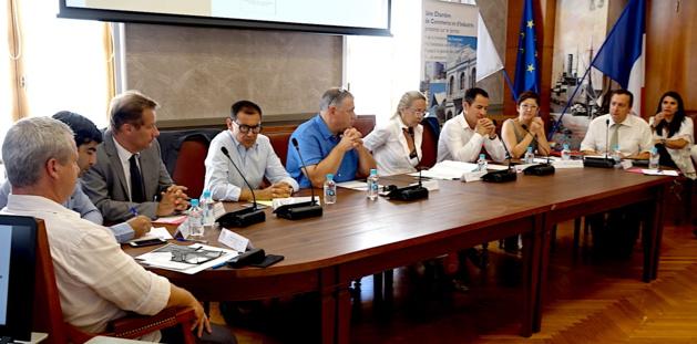 Difficultés des entreprises de Corse : Mieux vaut prévenir