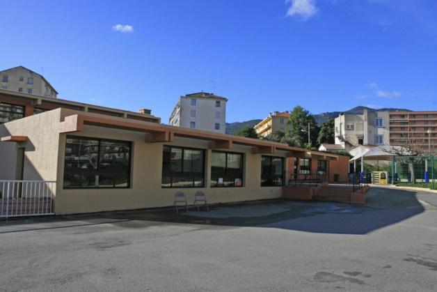 Ajaccio : Fortes chaleurs dans les écoles de la  Ville. Le maire prend des mesures