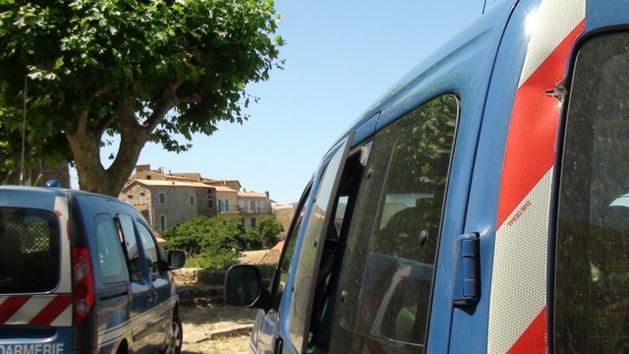 Après s'être retranché chez lui le quadragénaire de Nessa s'est rendu aux gendarmes