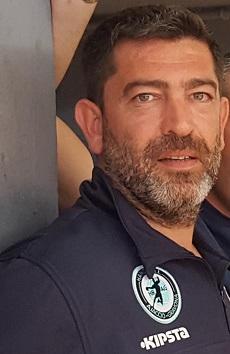 Philippe Tormen, président du club.