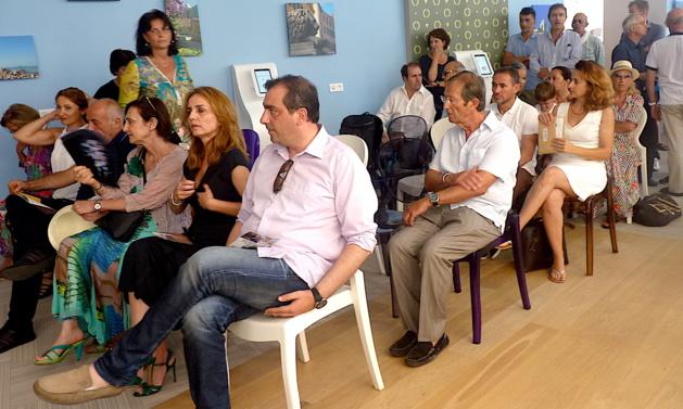 Office Intercommunal de Tourisme du Pays d'Ajaccio : Plus d'authenticité, plus de patrimoine, plus d'ambition