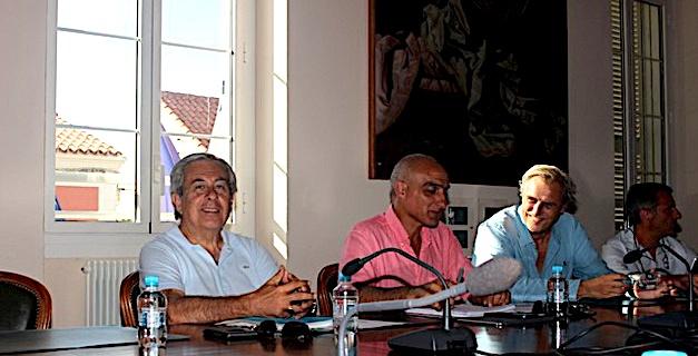 Création de six lignes de bus entre les communes et le complexe sportif de Calvi-Balagne