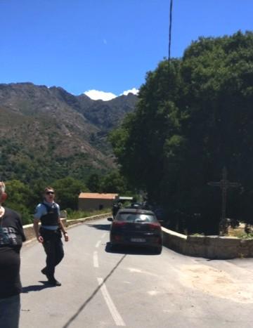Assassinat de Feliceto : Identifié, le tireur a été localisé
